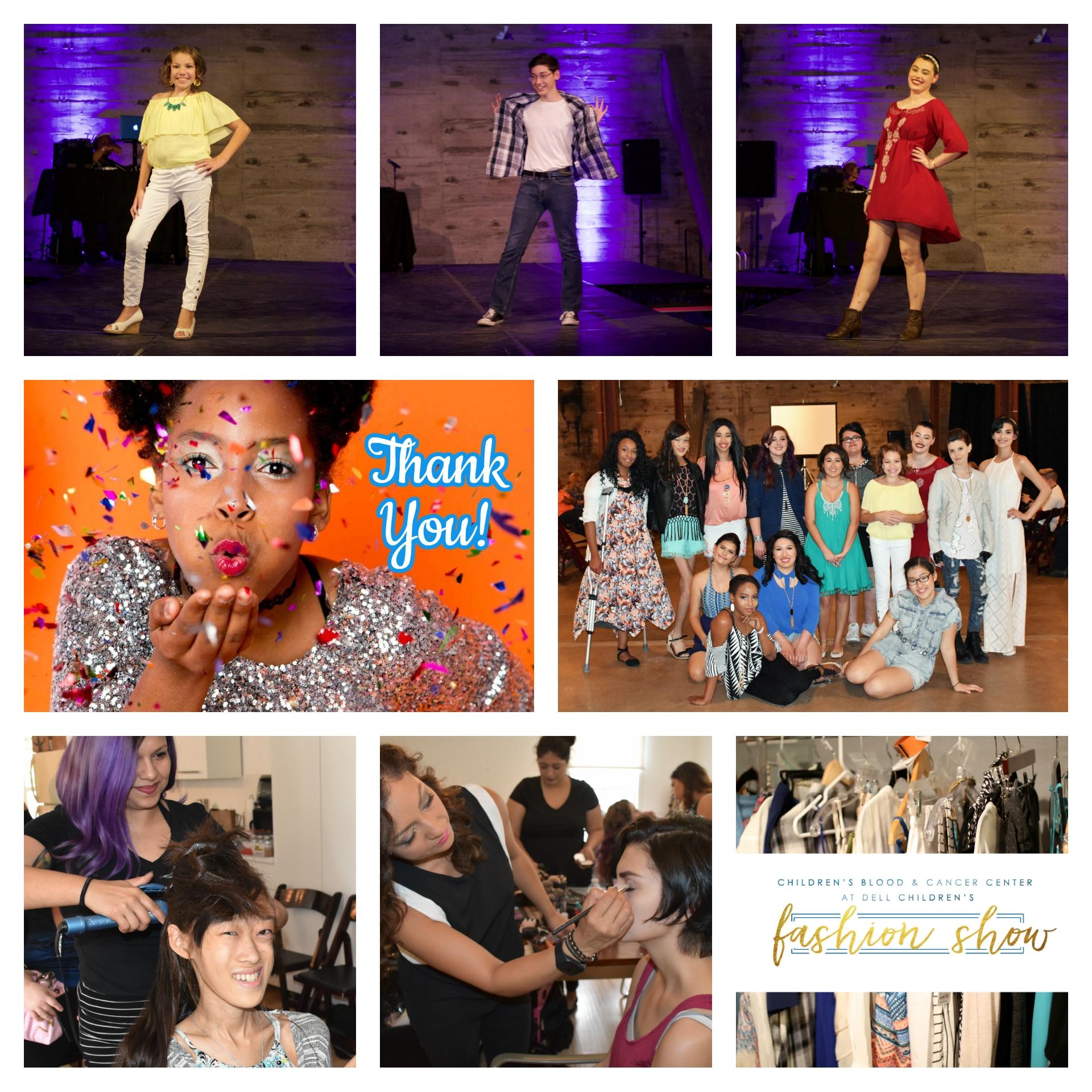 CBCC Fashion Show Sponsors 2017